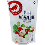 Auchan Mini Mozzarella 150g à 1,79 €