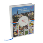Anne's Kitchen Home Sweet Home Version Luxembourgeoise à 36,00 €
