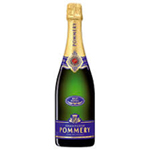 Pommery Champagne Brut 12.5% 75cl à 24,90 €
