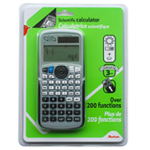 Auchan Calculatrice Scientifique