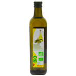 Auchan Bio Huile d'Olive Vierge Extra 75cl