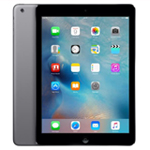 Apple Ipad Air 5 32 Go Reconditionné Gris Sidéral à 319,00 €