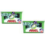 Ariel All in One Lenor Unstoppable x44 à 9,95 €