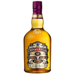 Chivas Regal 12 ans Blended Scotch Whisky 40% 70cl