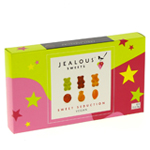 Jealous Sweet Bonbons Sweet Séduction 200g
